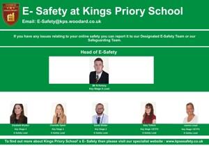 E safety poster 1